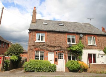 Thumbnail 2 bed end terrace house for sale in Winchester Road, Hawkhurst, Kent