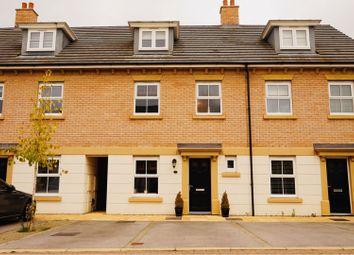 Fawcett Drive, Harrogate HG1. 5 bed town house