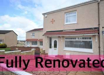 Thumbnail 2 bedroom semi-detached house to rent in Woodburn Terrace, Larkhall