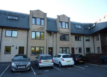 Thumbnail 2 bed flat to rent in Smiddy View, Cambusbarron, Stirling