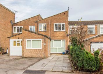 3 bed terraced house for sale in Maple Avenue, Bulwark, Chepstow NP16