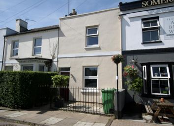 Thumbnail 3 bed terraced house to rent in Moorend Street, Cheltenham