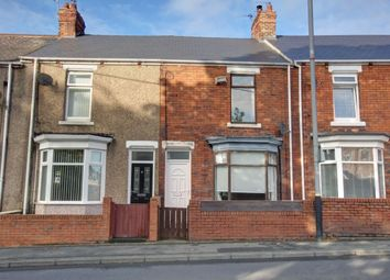2 bed terraced house for sale in South Crescent, Fencehouses, Houghton Le Spring DH4