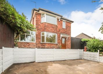Thumbnail 5 bed detached house for sale in Greenfield Grove, Carlton, Nottingham