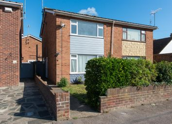 2 bed semi-detached house for sale in Ethelred Road, Westgate-On-Sea CT8