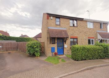 3 bed semi-detached house for sale in Stanstrete Field, Great Notley, Braintree CM77