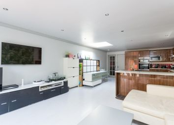 Thumbnail 3 bed flat for sale in The Broadway, Broadstairs