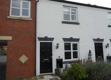 Thumbnail 2 bedroom property to rent in Pacific Way, City Point, Derbys