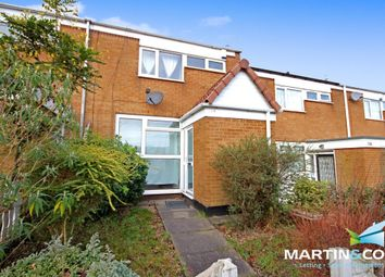 Thumbnail 3 bed terraced house for sale in Wisley Way, Quinton