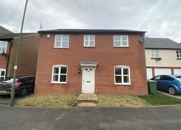 3 bed detached house for sale in Scarcliffe Terrace, Langwith, Mansfield, Derbyshire NG20