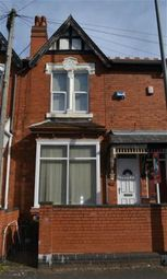Thumbnail 3 bed terraced house to rent in Bearwood Road, Smethwick