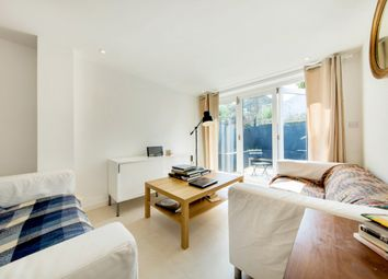 Thumbnail 2 bed flat to rent in Kimberley Road, Clapham North, London