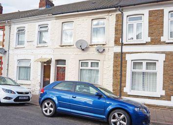 3 bed terraced house for sale in Treharris Street, Roath, Cardiff CF24