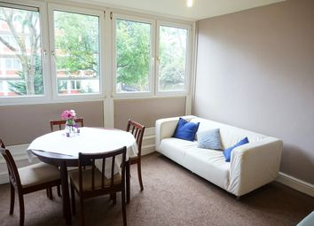 Thumbnail 3 bed maisonette for sale in Weekley Square, London