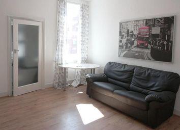 Thumbnail 4 bed maisonette to rent in Glenthorn Road, Jesmond