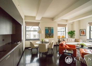 Thumbnail 1 bed apartment for sale in 20 Pine Street, New York, New York State, United States Of America