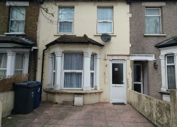 Thumbnail 3 bed terraced house for sale in Western Road, Southall, Middlesex