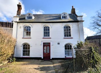 Thumbnail 5 bed link-detached house to rent in Church Street, Hingham, Norwich
