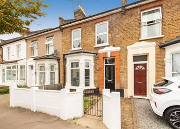 Westbury Road, Cranbrook, Ilford IG1. 4 bed terraced house