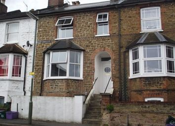 Thumbnail 4 bed property to rent in Denzil Road, Guildford