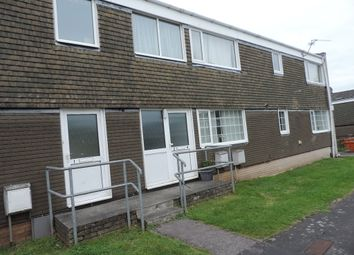 Thumbnail 1 bedroom flat for sale in First Floor Flat, Pomfrett Gardens, Stockwood, Bristol