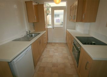 Thumbnail 2 bed terraced house to rent in Stanley Street South, Bedminster, Bristol