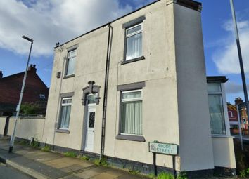 Thumbnail 3 bed semi-detached house for sale in Campbell Road, Stoke, Stoke-On-Trent