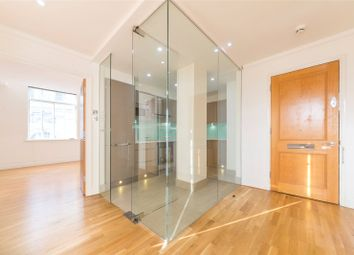 Thumbnail 3 bed flat for sale in South Block, County Hall Apartments, 1A Belvedere Road, London