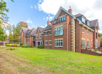 Thumbnail 2 bedroom flat for sale in Villiers House, London Road, Sunningdale, Ascot
