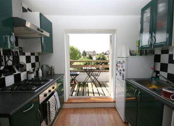 Thumbnail 1 bedroom flat to rent in Pellant Road, Fulham