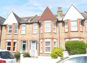 Thumbnail 2 bed terraced house for sale in Ailsa Avenue, St Margarets, Twickenham