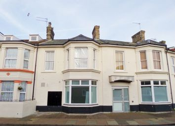 Thumbnail 3 bedroom flat for sale in Trafalgar Road, Great Yarmouth
