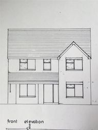 Thumbnail 4 bed detached house for sale in High Street, Dunsville, Doncaster