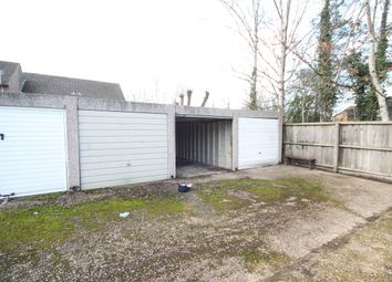 Parking/garage to rent in Selby Walk, Horsell, Woking GU21