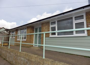 Thumbnail 3 bed bungalow to rent in Canterbury Road, Hawkinge