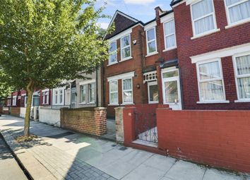 Thumbnail 4 bed town house to rent in Denzil Road, London