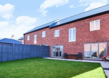 Thumbnail Semi-detached house for sale in Heyford Park, Camp Road, Upper Heyford, Bicester