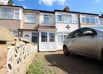 Thumbnail Terraced house to rent in Winnington Road, Enfield