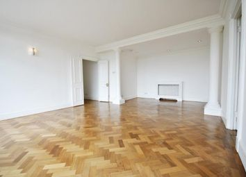 Thumbnail 3 bed flat to rent in Falmouth House, Bayswater Road, London