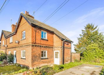 Thumbnail 2 bed terraced house to rent in Brookes Cottages, Newington, Doncaster