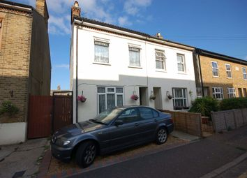 Thumbnail 3 bed property to rent in Park Street, Westcliff-On-Sea