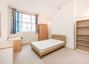 Thumbnail 3 bed duplex to rent in Leighton Road, London