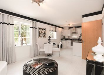 Thumbnail 2 bed flat for sale in Sandhurst Gardens, High Street, Sandhurst