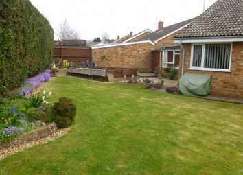 Thumbnail 3 bed bungalow for sale in Fairview Avenue, Chatteris