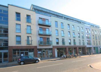 Thumbnail 1 bedroom flat to rent in Spectrum, Gloucester Street, St Helier