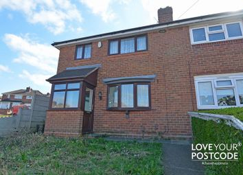 Thumbnail 3 bed semi-detached house for sale in Barncroft Road, Tividale, Oldbury