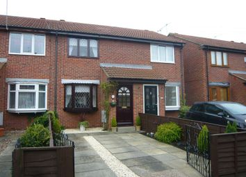 Thumbnail 2 bed terraced house to rent in Northbourne Road, Jarrow