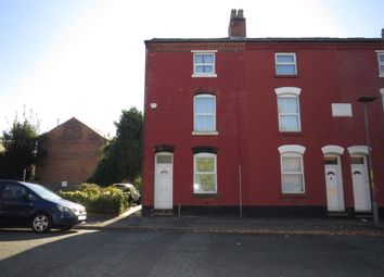 Thumbnail 4 bed end terrace house for sale in Brookfield Road, Hockley, Birmingham