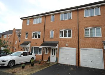 Thumbnail 4 bed town house for sale in Woodland Drive, Middleton, Leeds