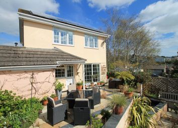 Thumbnail 3 bed detached house for sale in Knowle House Close, Kingsbridge